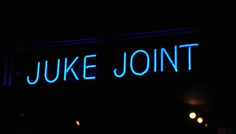 Juke Joint on Beale Street