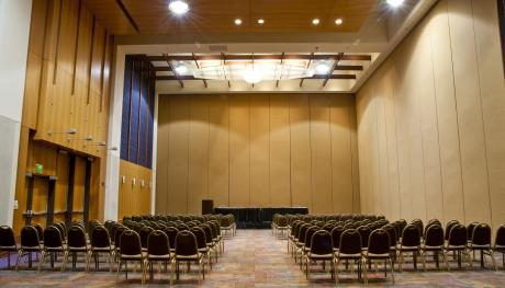 Memphis Cook Convention Center: Ballroom C - Steve Roberts