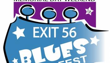 Exit 56 Blues Fest. Photo provided by Exit 56 Blues Fest.