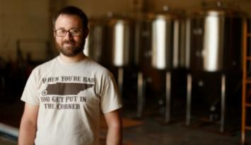 Memphis Made Brewing in Cooper-Young Neighborhood. Photo by Justin Fox Burks.
