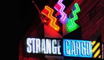 Unusual and exotic items are a specialty at Strange Cargo. Photo by Andrea Zucker.